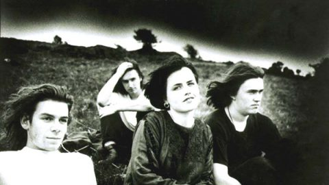 The Cranberries / Quattro figli d'Irlanda
