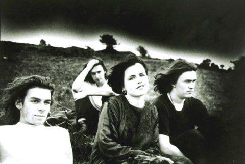 The Cranberries – Quattro figli d'Irlanda