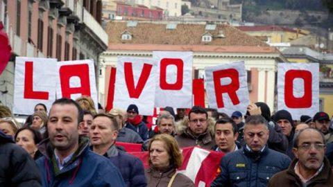Istat: la disoccupazione cala all'11,5% a febbraio