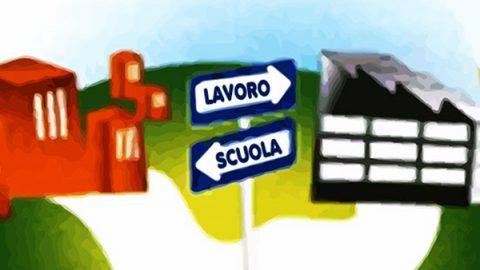 Progetto alternanza scuola-lavoro. Casale Monferrato ha iniziato. E gli altri?