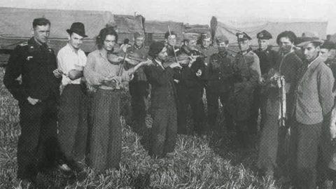 Il genocidio del popolo zigano e la ribellione del 16 maggio 1944 ad Auschwitz-Birkenau