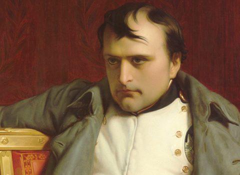 Alle origini dell'Europa moderna: Napoleone Bonaparte