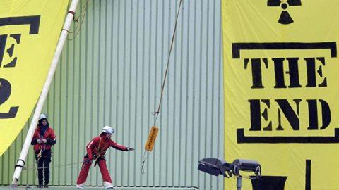 La Svizzera dice sì al graduale abbandono dell'energia nucleare