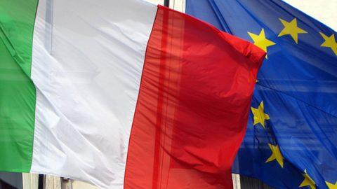 La crescita dell'Eurozona migliora, ma non per l'Italia che resta il fanalino di coda