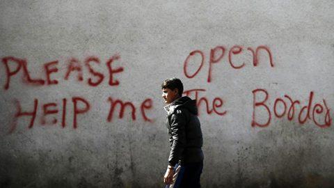 """Jim Yong Kim: """"La crisi delle migrazioni è solo l'inizio della tragedia"""""""