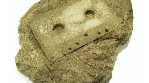 Musica e Fossili – Autori Vari