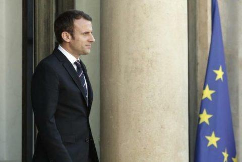 Il governo Macron, più a sinistra che a destra