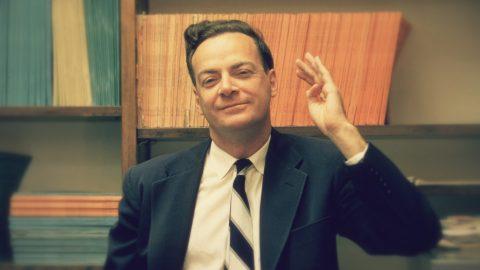 Buon compleanno, Mr. Feynman! Vita di un fisico divenuto icona pop