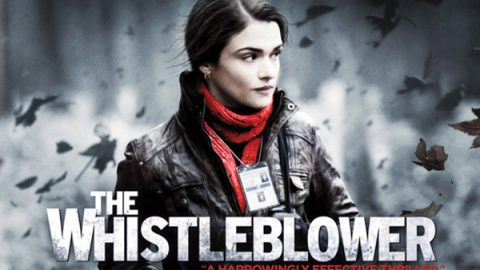 The Whistleblower – Larysa Kondracki