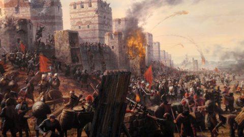 L'ultimo assedio di Costantinopoli: la caduta di un impero
