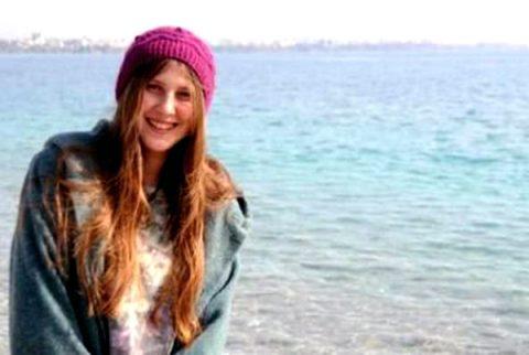 Uccisa Ayse, la militante filo-curda raccontata da Zerocalcare