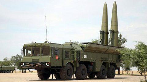 Minaccia nel cuore dell'Europa, Putin punta i missili su Berlino