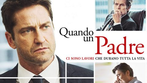 Quando un padre – Mark Williams