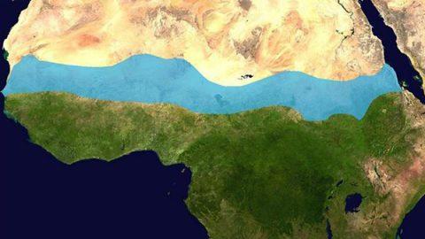 Africa, nel Sahel a causa della siccità si prepara la più grande migrazione della storia