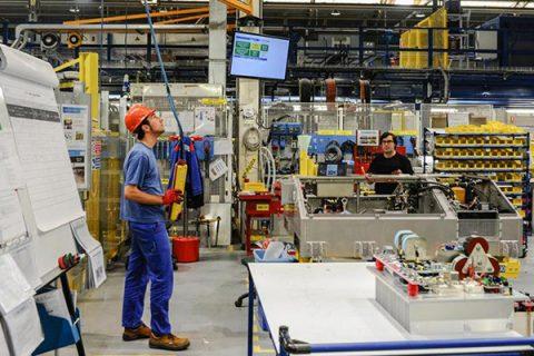 L'Inps: in 4 mesi 559 mila contratti di lavoro in più: ma è boom di precari