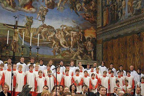 Ratisbona, 547 bambini del coro del Duomo vittime di abusi