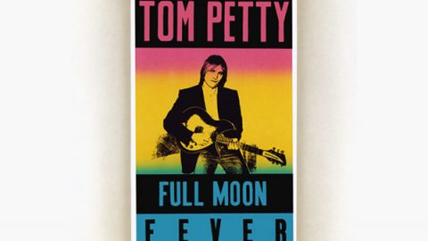 Tom Petty // Full Moon Fever (1989)