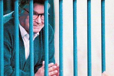 """No del Tribunale di Sorveglianza alla scarcerazione di Riina. Il boss: """"Non mi pento"""""""
