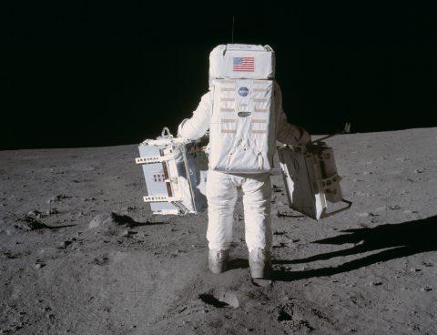 Apollo 11, la Luna ed il futuro dell'uomo nello spazio