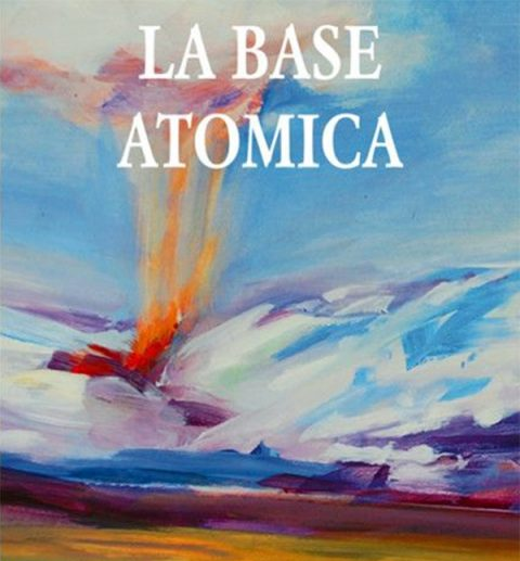 La base atomica // Halldor Laxness
