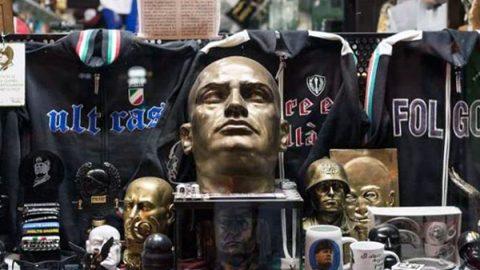 Ddl antifascismo, scontro Renzi-M5S