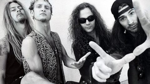 Alice in Chains // Dirt (1992)