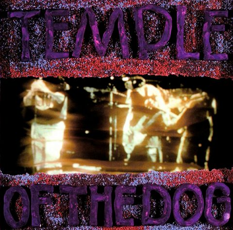 Temple of the Dog – Temple of the Dog (1991)