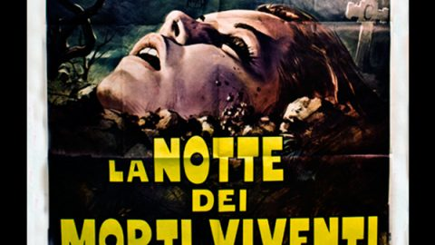 La notte dei morti viventi // George A. Romero