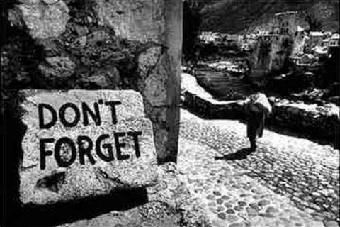 Il massacro di Srebrenica