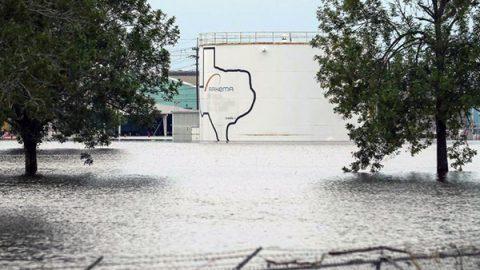 """""""Harvey disastro naturale più costoso della storia degli Stati Uniti"""""""