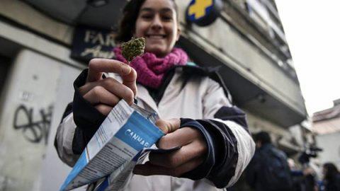 Uruguay, la marijuana legale boicottata dalle banche straniere