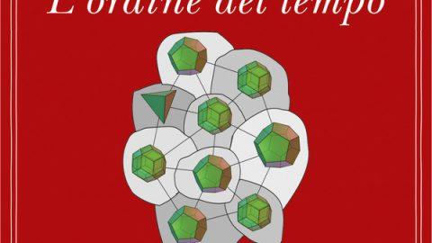 L'ordine del tempo // Carlo Rovelli