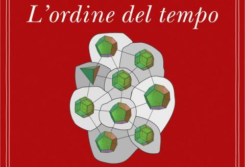 L'ordine del tempo – Carlo Rovelli