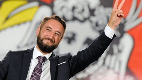 Annullata l'elezione di Cancelleri candidato M5S in Sicilia, il tribunale di Palermo conferma la decisione