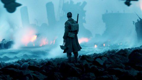 Dunkirk // Christopher Nolan