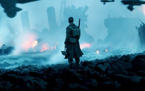 Dunkirk – Christopher Nolan