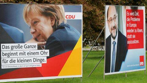 Un software usato per le elezioni in Germania è vulnerabile