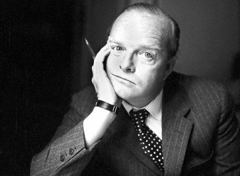 Ipse dixit: Truman Capote