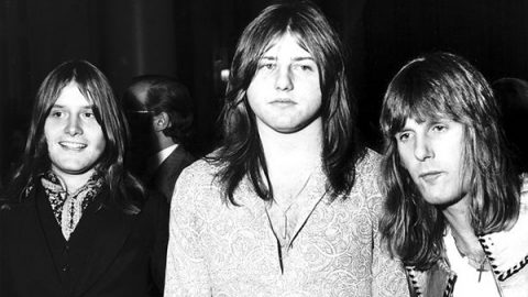 Emerson, Lake & Parmer – Brain Salad Surgery (1973)