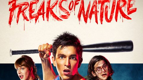 Freaks of Nature // Robbie Pickering