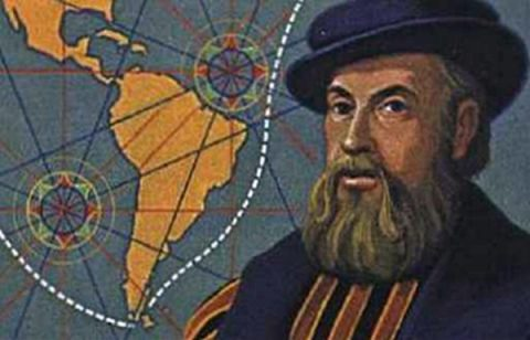 La spedizione di Magellano e la prima circumnavigazione del globo