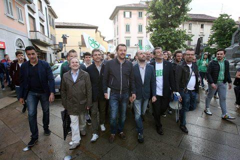 'Ndrangheta, maxi operazione in Lombardia: ventiquattro arresti, tra loro il sindaco di Seregno