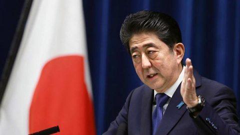 Il premier Abe scioglie le camere, Giappone al voto anticipato