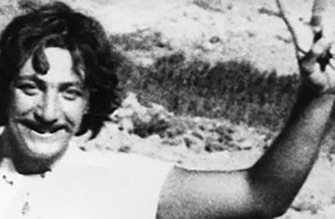 30 settembre 1977: l'omicidio di Walter Rossi