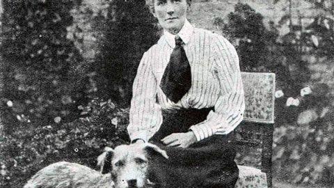 Storie di eroismo dimenticato: Edith Cavell