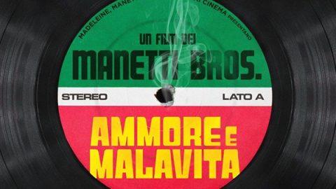 Ammore e Malavita – Manetti Bros.