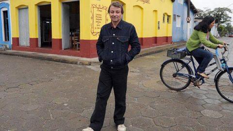 L'ex terrorista Cesare Battisti arrestato mentre cercava di scappare in Bolivia