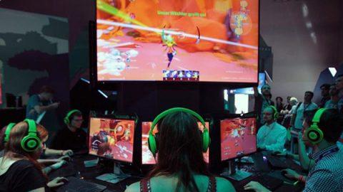 """Storica apertura del Cio: """"I videogiochi sono uno sport"""""""
