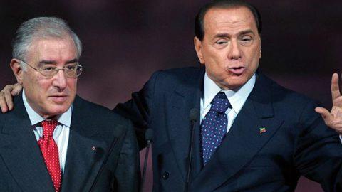 Stragi di mafia, riaperta l'inchiesta con Berlusconi e Dell'Utri indagati