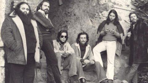 Banco del Mutuo Soccorso // Banco del Mutuo Soccorso (1972)